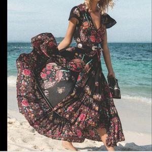 ISO! Spell and the Gypsy Hotel Paradiso dress set